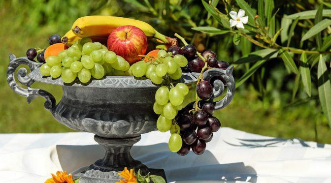 Ízleld a menny gyümölcseit