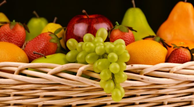 Gyümölcsözés szellemben