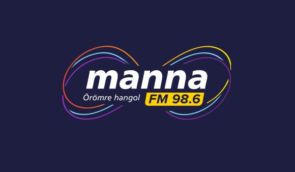 Manna FM - Örömre hangol